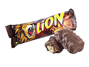 Lion 24 Riegel a 42 g