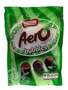 Nestle Aero Bubbles Mint 80 g