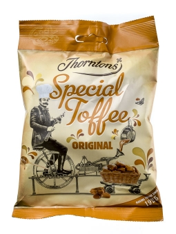 Thorntons Special Toffee Original 160 g