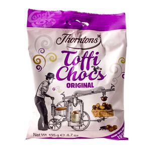 Original Toffi-Chocs von Thorntons 135 g