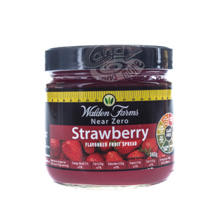 Walden Farms Strawberry Spread 340 g