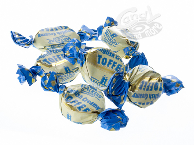 Walkers Nonsuch English Creamy Toffees 200 g