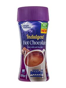 Weight Watchers Indulgent Hot Chocolate 154 g