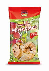 XOX Apfel-Chips 100 g