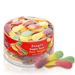 Red Band Zungen Super Sauer 1200 g